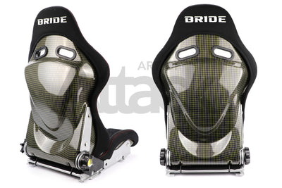 Bride Stradia II Bucket Seat (Reclining) - Various Colors