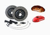 Buddy Club Racing Spec Rear Big Brake Kit (2 Piece 345mm Rotors) - 12+ FR-S / BRZ / GT-86