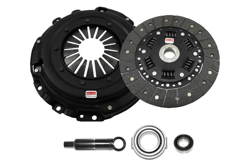 Competition Clutch Kit Stage 2 (Steelback Brass Plus) - Nissan Applications