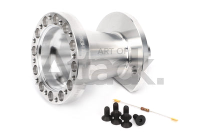 Circuit Hero Billet Steering Wheel Hub - Civic (EG/EK) / Integra (DC) Applications