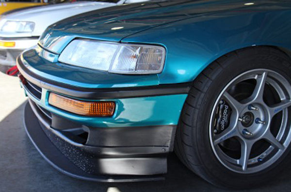 Special Projects Front Splitter Kits
