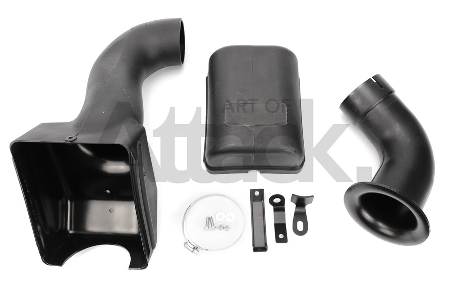 CT Engineering IceBox Air Intake System - Honda/Acura Applications