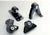 Cusco Motor Mount Set - Mitsubishi Evo 7-9 CT9A (5SPD)