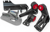 Innovative Mounts Steel Mount kit - 88-91 Civic/CR-X (EF) K-Series Applications