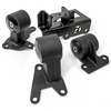 Innovative Mounts Steel Mount Kit - 92-95 Civic (EG) / 93-97 Del Sol (EG) / 94-01 Integra (DC) H and F-Series Applications