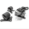 Innovative Mounts Steel Mount Kit - 96-00 Civic (EK) B and D-Series Applications