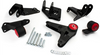 Innovative Mounts Steel Mount Kit - 96-00 Civic (EK) K-Series Applications