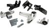 Innovative Mounts Billet Mount Kit - 96-00 Civic (EK) K-Series with EG Subframe Applications
