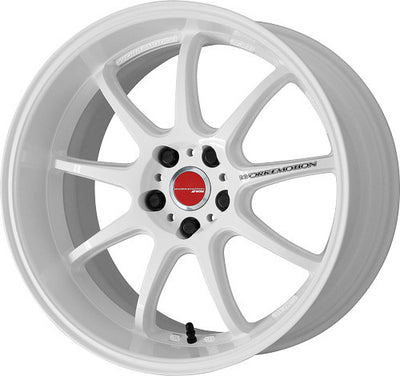 "Work Emotion D9R 18"" Wheel"