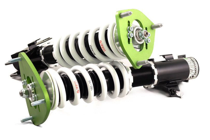FEAL 441 Coilovers - 94-98 Nissan 240SX (S14)