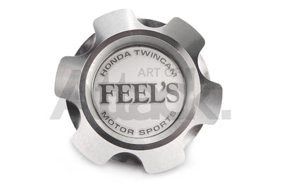 Feel's Honda TwinCam Billet Oil Cap