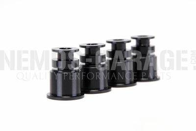 Grams Performance Fuel Injectors - 550cc through 2200cc