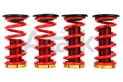 Ground Control Coilover Conversion Kits - Honda/Acura Applications