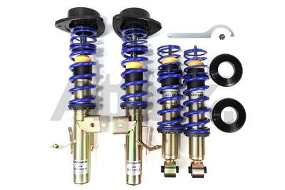 GReddy KW Performance Coilovers - 2013 + Toyota GT-86 / Subaru BRZ / Scion FRS