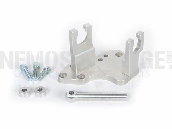 K-Tuned Billet H/F Series Shifter Cable Bracket