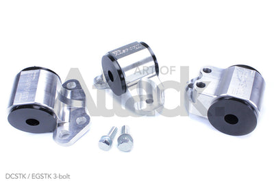 Hasport Billet Engine Swap Mount Kit (B/D-Series EGSTK/DCSTK) - 92-95 Civic (EG) / 94-01 Integra (DC)