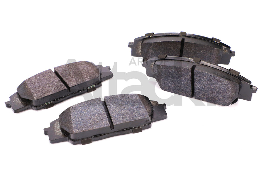 Hawk Performance HP Plus Front Brake Pads - Honda/Acura Applications