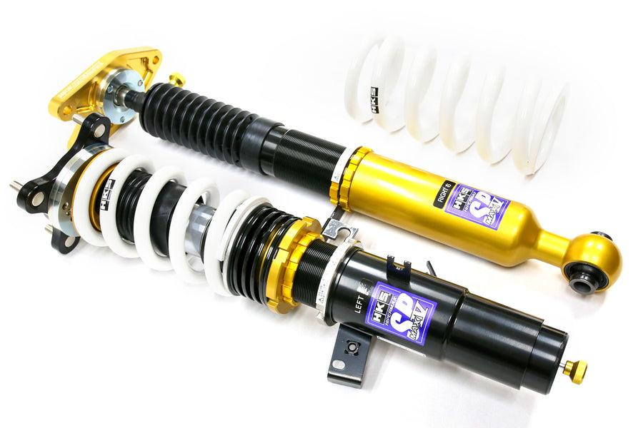 HKS Hipermax Max IV SP Coilovers - 2020+ Toyota Supra (A90)