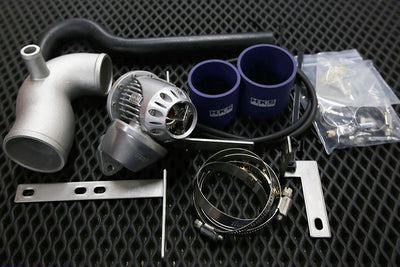 HKS Super SQV IV Blow Off Valve Return Kit Plus - 2016+ Civic 1.5T (FK7/FC1/FC3)