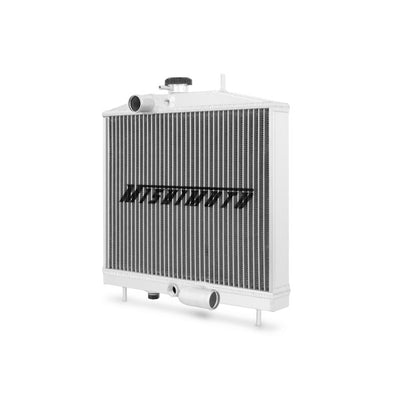 Mishimoto K-Swap Radiators for 92-00 Civic (EG/EK)