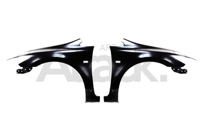 Honda OEM Civic Type R Front Fenders - 06-11 Civic (FD2)
