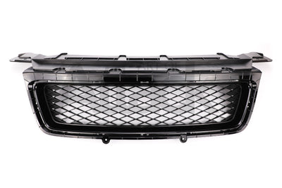 Honda OEM Front Lower Grill - 06-11 Civic Type R (FD2)