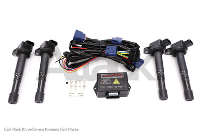Hondata Coil Pack Retrofit Ignition System - B/D/F/H-Series Engines