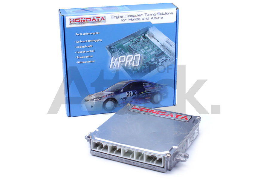 Hondata K-Pro for K-Series Applications - NEW PRB ECU