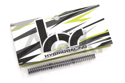 Hybrid Racing Heavy-Duty Transmission Detent Spring Kit - Honda/Acura Applications