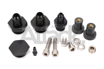 Hybrid Racing Fuel Pressure Regulator