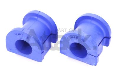 HardRace Front Sway Bar Bushings - Honda/Acura Applications
