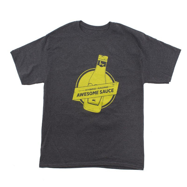 "Hybrid Racing ""Awesome Sauce"" T-Shirt"
