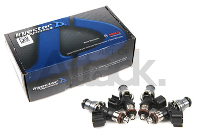 Injector Dynamics 1050-XDS Fuel Injector Kits - Honda/Acura Applications