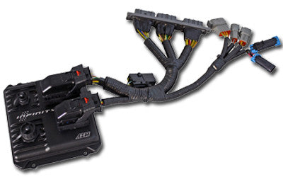 AEM Infinity Plug And Play Harnesses - Various Applications