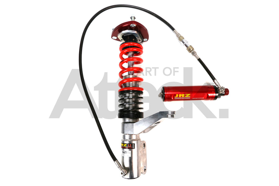 JRZ Race 12 31 Triple Adjustable Coilovers - Honda/Acura Applications