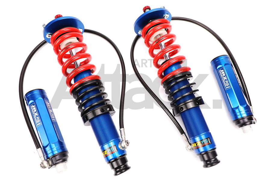 JRZ RS Pro Coilovers - Honda/Acura Applications