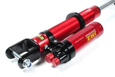 JRZ Race Triple Adjustable Coilovers - Honda/Acura Applications
