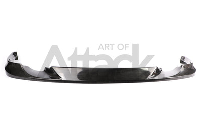 J's Racing CFRP Flugel Plate Lip - 94-01 Integra (DC2)