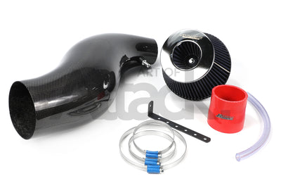 J's Racing Tsuchinoko Intake Systems - 92-00 Civic (EG6/EK9) / 94-01 Integra (DC2)