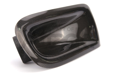 J's Racing Air Ducts - 92-95 Civic (EG)