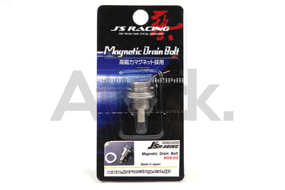 J's Racing Magnetic Engine & Trans Drain Bolt
