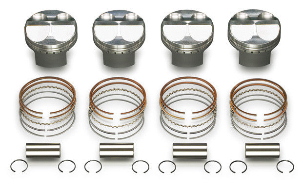Toda Forged Piston Kit - K20A Applications