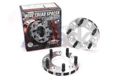 Project Kics Wide Tread Wheel Spacers