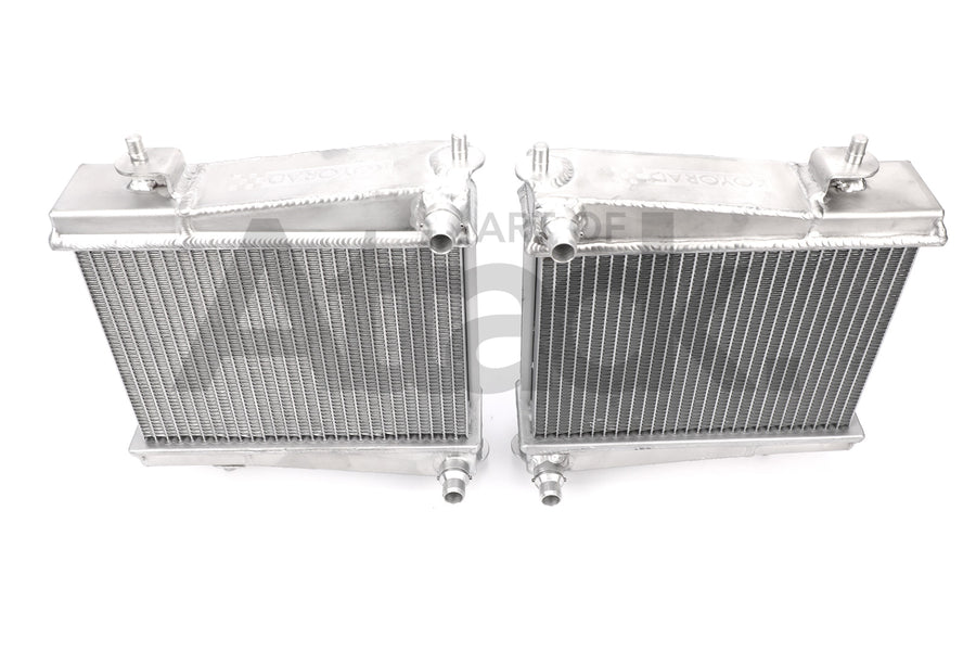 Koyo Racing 48mm Radiator - 2020+ Toyota GR Supra (A90)