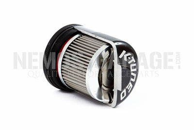 K-Tuned Billet Oil Filter