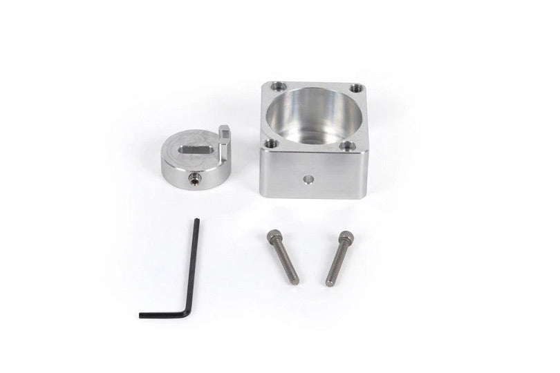 K-Tuned 90mm Throttle Body B-Series TPS Adapter