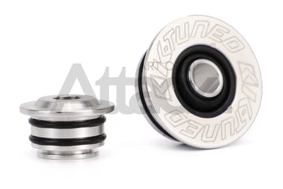 K-Tuned Spherical Shifter Cable Bushings - Honda/Acura Applications