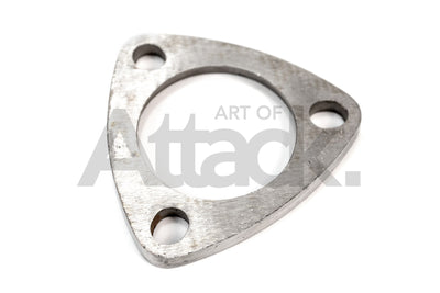"K-Tuned 2.5"" Header Flange"