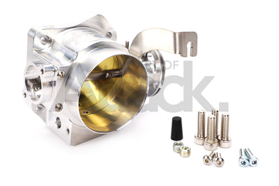 K-Tuned 72mm Throttle Body (w/MAP & IACV Ports) - K-series Application