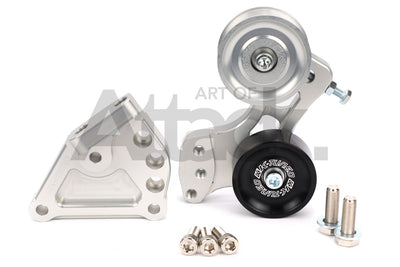 K-Tuned Side Mount Pulley Kit - K-Series Applications